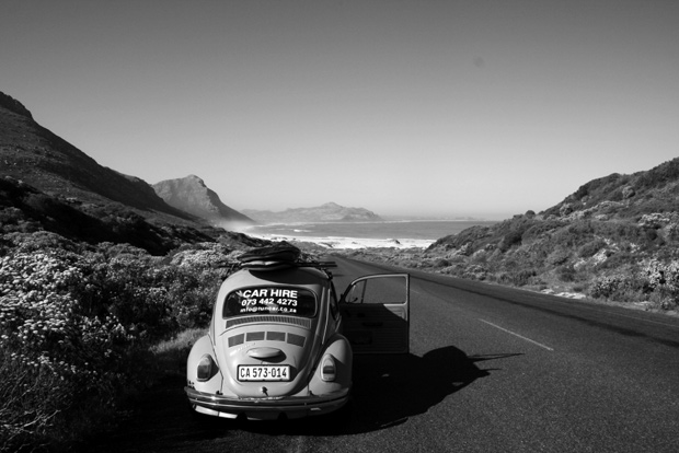 fun car hire cape town